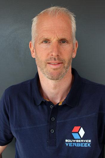 Ronnie Verbeek bouwbedrijf